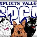 EXPLOITS VALLEY SPCA